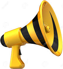attention-bullhorn